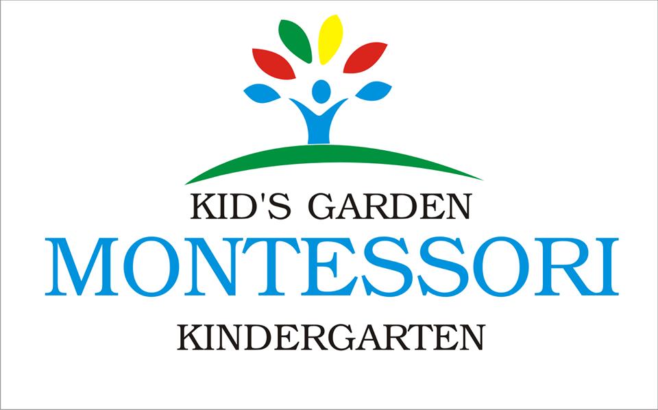 Kid's Garden Montessori Kindergarten