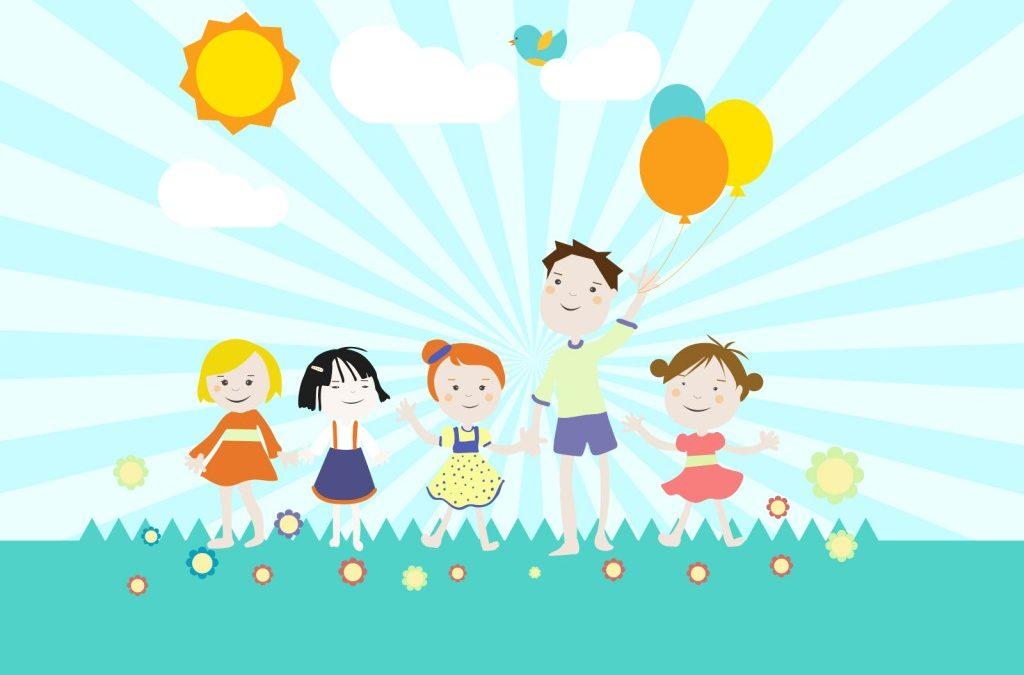 Cách dạy trẻ 5 tuổi để trẻ có được thành tích đáng
